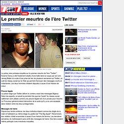 7s7 Monde - Le premier meurtre de l'ère Twitter (1052900)