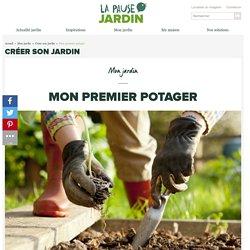 Préparez votre projet de jardin potager