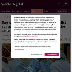Une première aux États-Unis : la réalité augmentée utilisée pour des chirurgies du genou