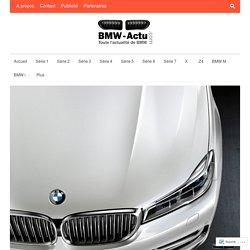 BMW se hisse à la première place des entreprises les plus durables
