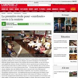 La première école pour «surdoués» ouvre à la rentrée - 06/03/2016 - ladepeche.fr