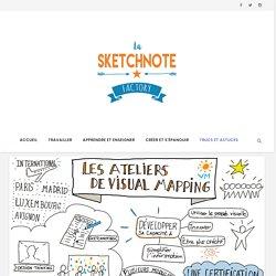Premiers pas avec Procreate pour iPad – Sketchnote Factory
