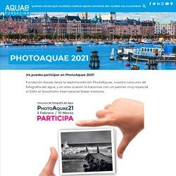 10/03 Concurso PhotoAquae 2021