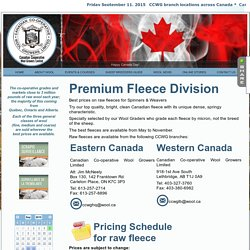 Premium Fleece Division