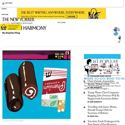 Premium Harmony