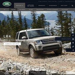 LR4 Premium 7-Passenger SUV