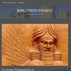 Los Sueños Premonitorios en Mesopotamia: Contacto con los Dioses.