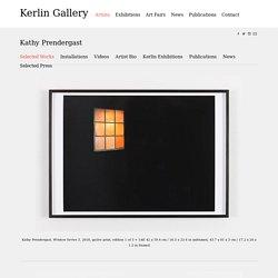 Kathy Prendergast - Artists - Kerlin Gallery