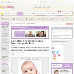 Prénom breton : Azilis