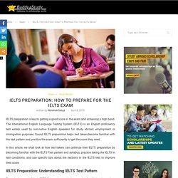 IELTS Preparation: IELTS Test Pattern, Tips, Syllabus, Sample Test