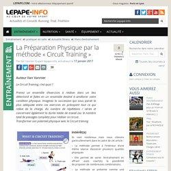 La Préparation Physique par la méthode «Circuit Training»