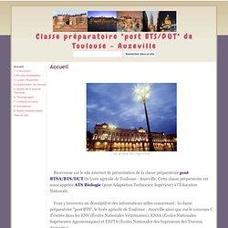 Prépa Toulouse-Auzeville