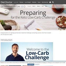 Prepare - Diet Doctor