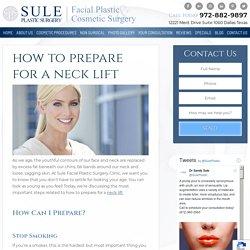 Facial Plastic Surgery Clinic