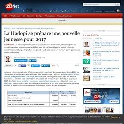 La Hadopi se prépare une nouvelle jeunesse pour 2017 - ZDNet