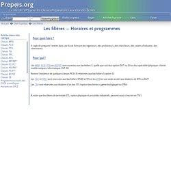 Prepas.org