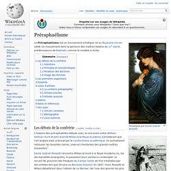 Préraphaélisme