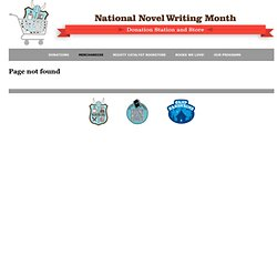 "NaNo 2013 ""Winner Screen"" T-shirt (Pre-NaNo Presale) 