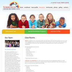 Preschools in San Antonio, Pre-K 4 San Antonio TX, After School Care