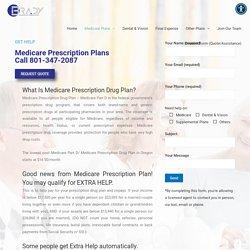 Medicare Prescription Drug Plan Providers - Brady Insurance Marketing