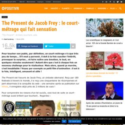The Present de Jacob Frey : le court-métrage qui fait sensation