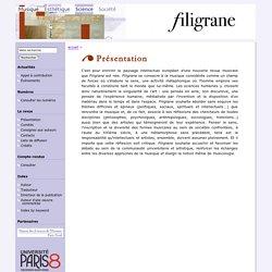[FR] Filigrane