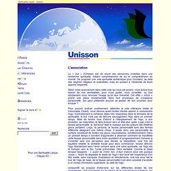 Unisson 06 : Presentation de l'association