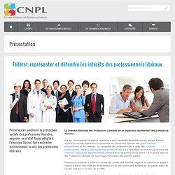 Présentation « CNPL