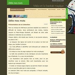 Présentation de la Collection - lecture.auzou.com