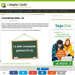 Plan comptable général (PCG) : présentation et composition