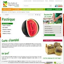 La pastèque : présentation, production, consommation