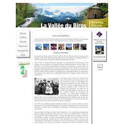 Biros - Couserans - Ariège Pyrénées - France