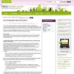 Présentation – CREAI Rhône-Alpes