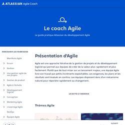 Présentation d'Agile