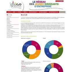 Présentation du CJD - un réseau de jeunes entrepreneurs