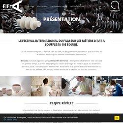 Présentation - Fifma