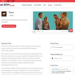 Trace : présentation et fonctionnalités - BDM/tools
