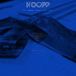 Présentation – HOOPP