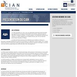 CIAN : Conseil Français de Investisseur en Afrique
