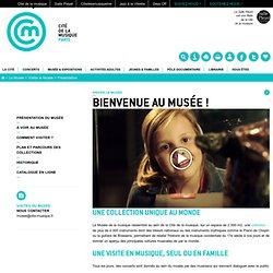 Le Musée de la musique