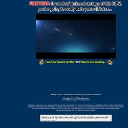 Free Video Presentation