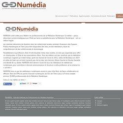 Présentation - Numédia