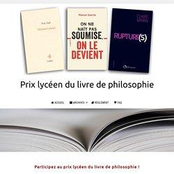 """<i class=""""fa fa-eye"""" aria-hidden=""""true""""></i> Présentation du Prix"""