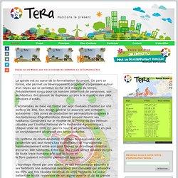 Présentation du Projet TERA