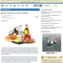 Une présentation du régime cétogène