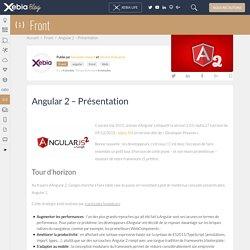Blog Technique Xebia - Cabinet de conseil IT