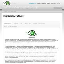 Association Française Transhumaniste