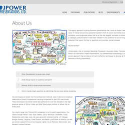 Power Presentations - About Us