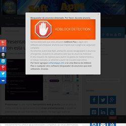 Presentator: crea presentaciones con esta utilidad web gratuita