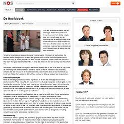 Weblog Presentatoren » Blog Archief » De Hoofddoek